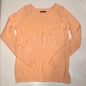 Peachy Light Sweater
